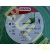 Damil 2,7mm 59m szögletes zöld oregon 69-472