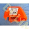 Motor védő műanyag8142