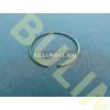 Gyűrű 39-1,5mm felső stiftes