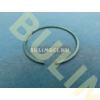 Gyűrű 45-1,5mm felső stiftes