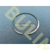 Gyűrű 46-1,5mm felső stiftes
