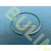 Gyűrű 43-1,5mm oldal stiftes