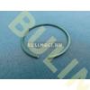 Gyűrű 52-1,2mm felső stiftes