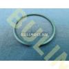 Gyűrű 35-1,5mm Oldal stiftes