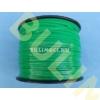 Damil 2,7mm 296m szögletes zöld 21847