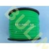 Damil 3,0mm 240m szögletes zöld oregon 69-422