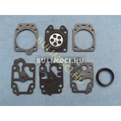 Karburátor javító készlet8122