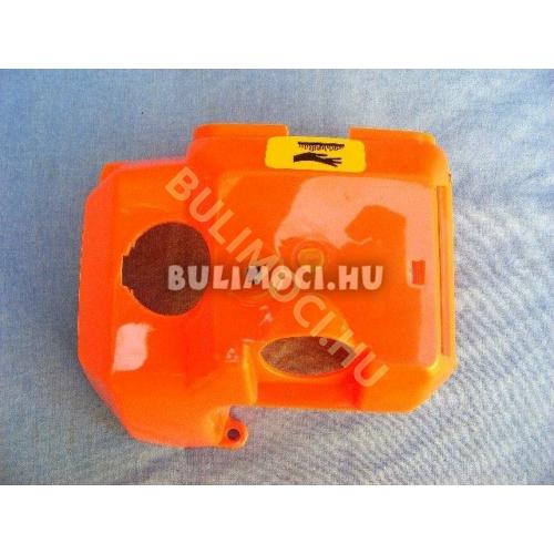 Motor védő műanyag8141