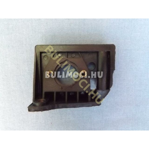 Karburátor felfogató műanyag9532