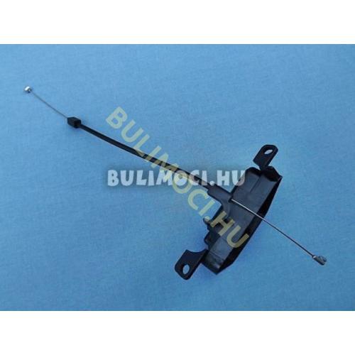 Gázbovden levegő szűrő tartóval p35121190