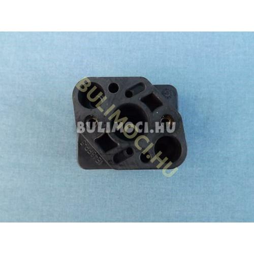 Karburátor felfogató bakelit, 3gc630, 3wt-300b kasei, 1e48fp-5,