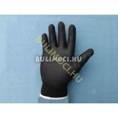 P202 Fekete kesztyű 8-es méret (12darab)24989