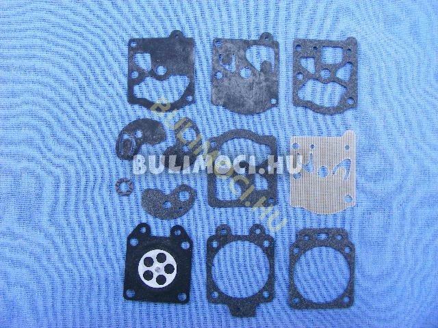 karburátor javító készlet walbro d10-wat 18144