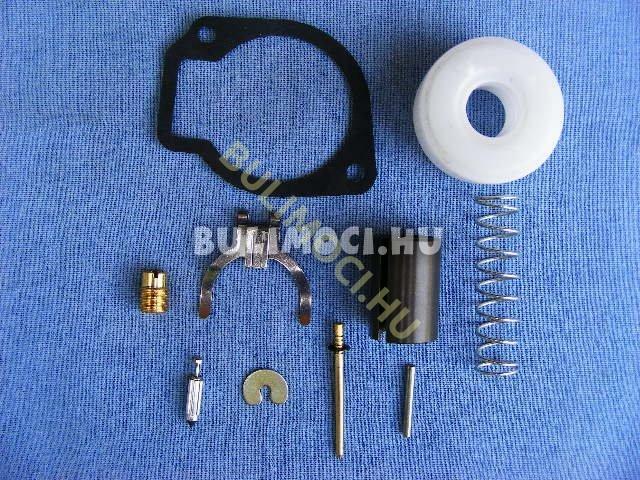 Karburátor javító készlet7501
