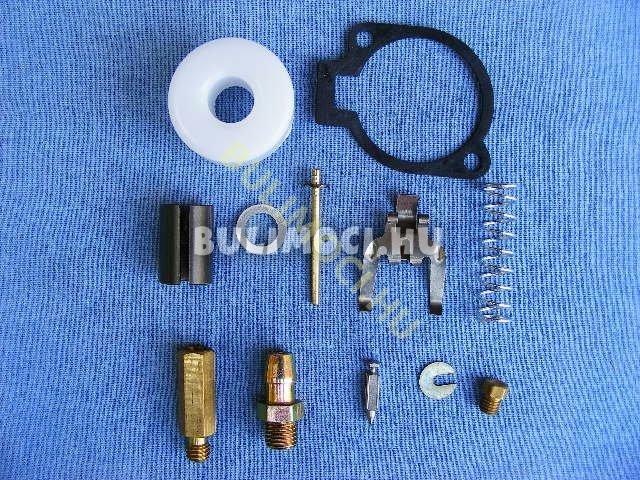 Karburátor javító készlet7502
