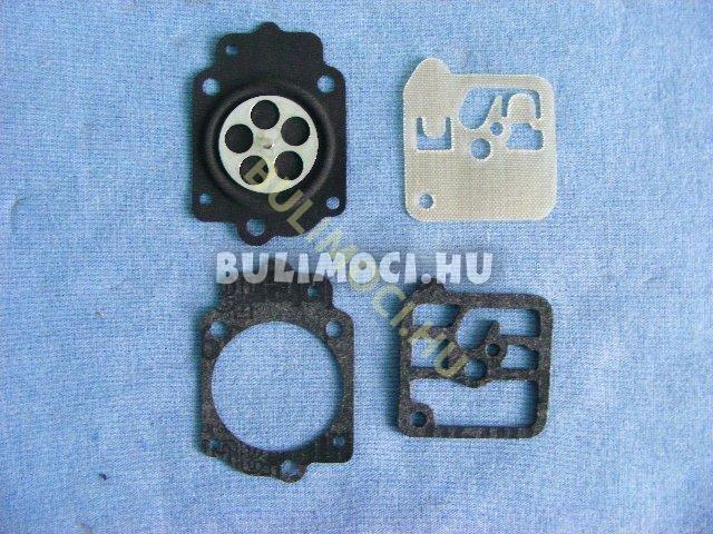 Karburátor javító készlet7583