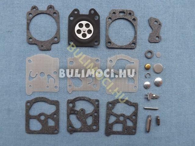 Karburátor javító készlet8022