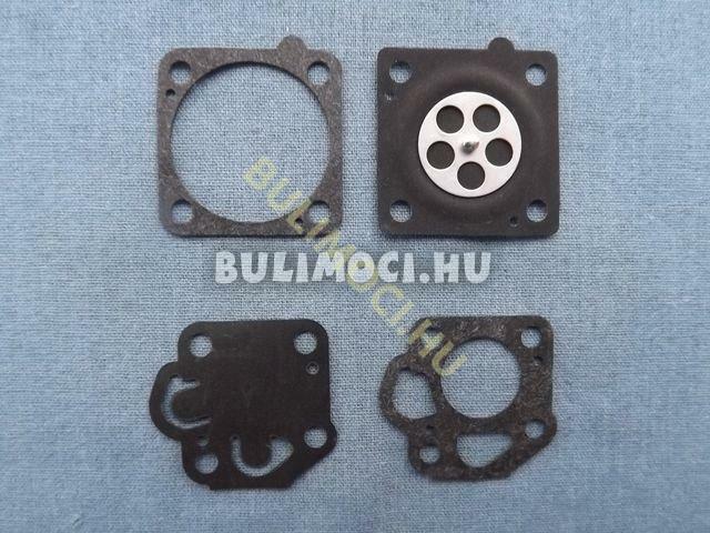 Karburátor javító készlet8038