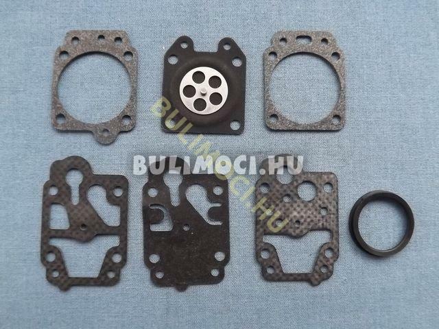 Karburátor javító készlet8039