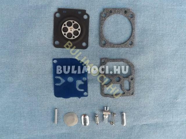 Karburátor javító készlet8044