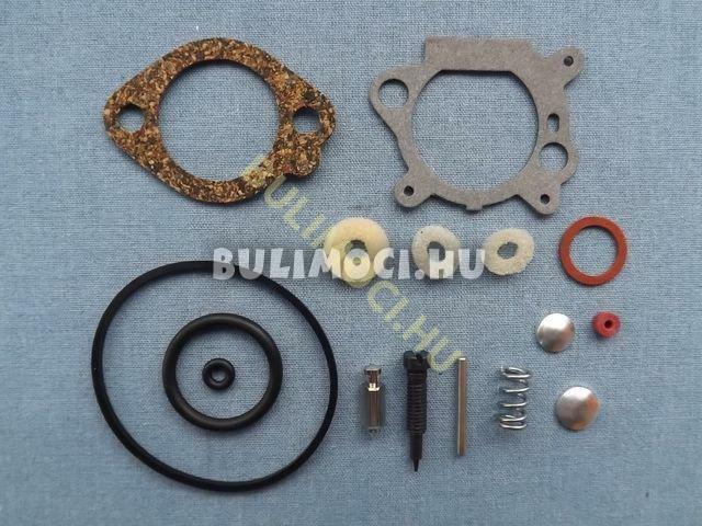 Karburátor javító készlet8127