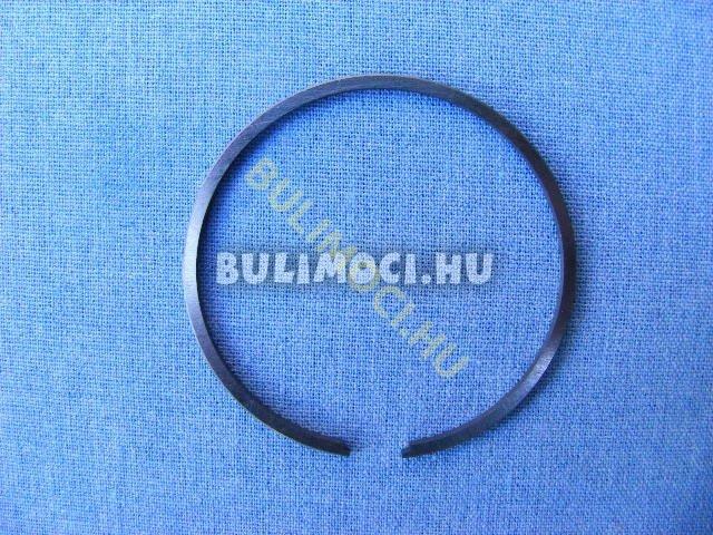 Gyűrű 41-1,5mm oldal stiftes 25076