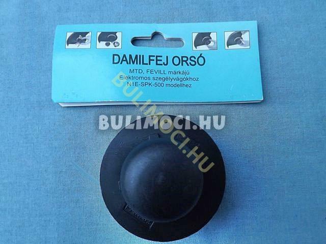 Damilfej Mtd, Fevill 21961