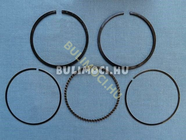 Dugattyú gyűrű GX-270 alapméret 76,98mm23427