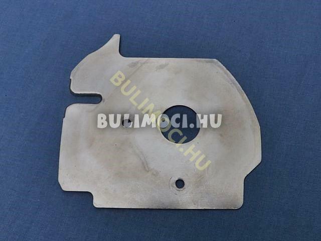 Henger védő lemez felső 3gc630 kasei 1e48f-ep-3