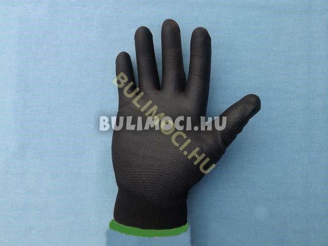 P202 Fekete kesztyű 7-es méret (12darab)24997
