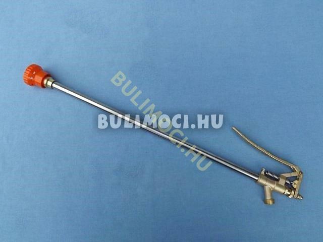 Permetező pisztoly 60cm pillanatzáras25283